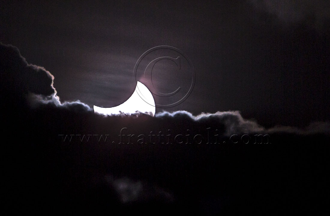 Eclissi e natura